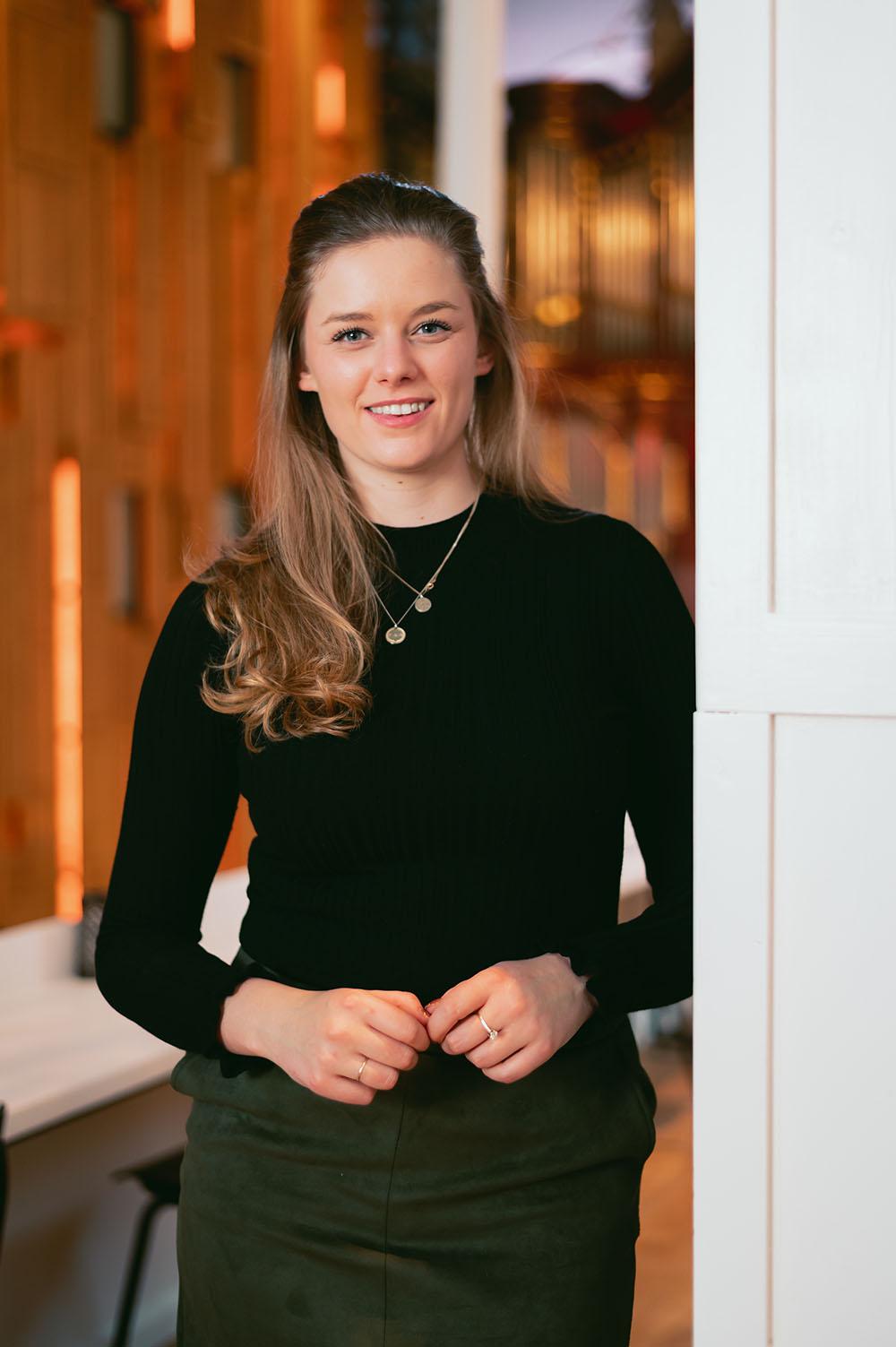 Alycia Colijn
